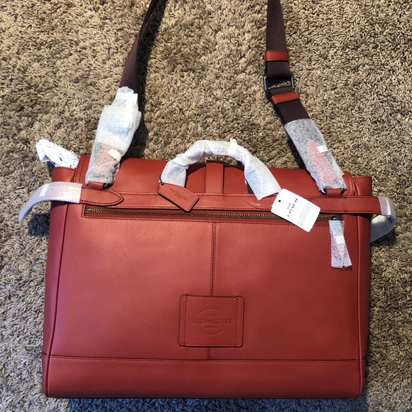 Coach Handbags - Coach Messenger Bag